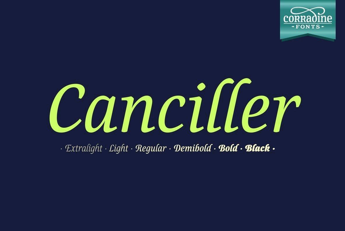 Canciller