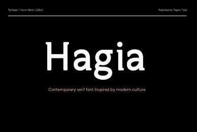 TG Hagia