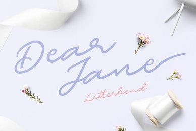 Dear Jane