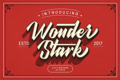 Wonder Stark