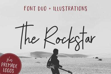 The Rockstar