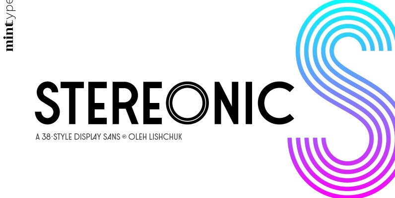 Stereonic