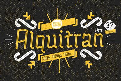Alquitran Pro