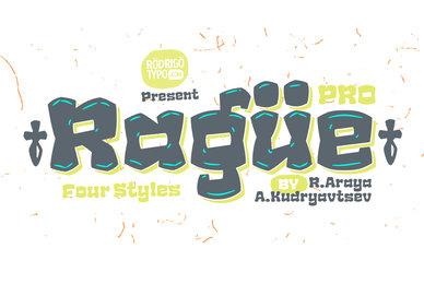 Rague Pro