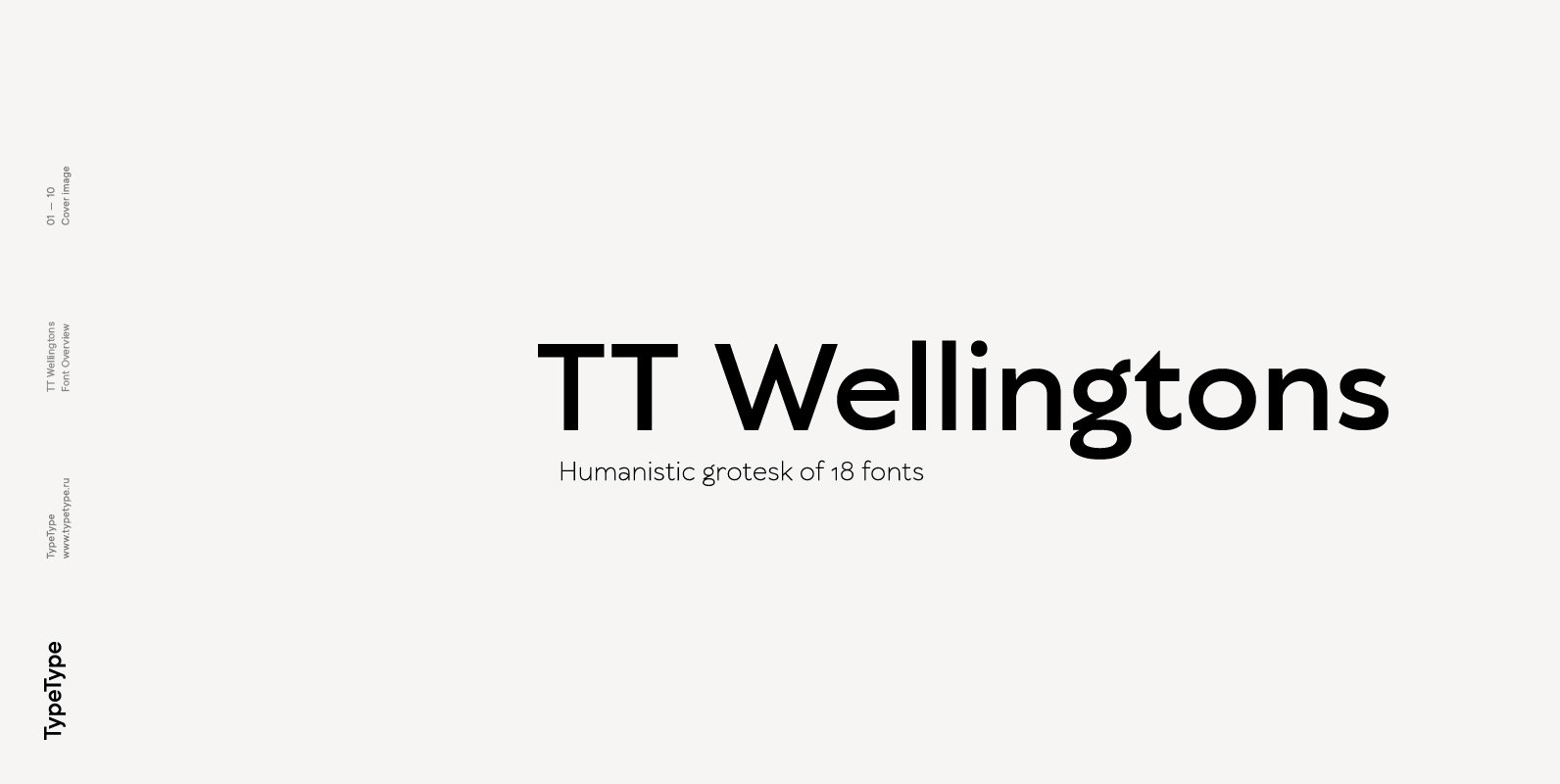 TT Wellingtons