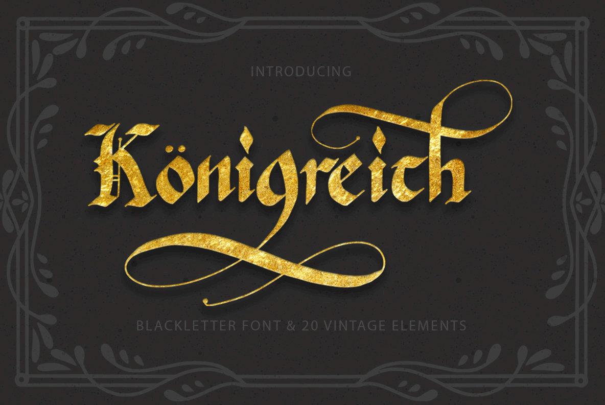 Konigreich