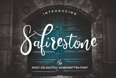Safirestone