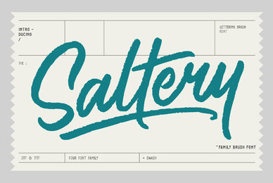 Saltery
