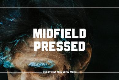 Midfield Pressed