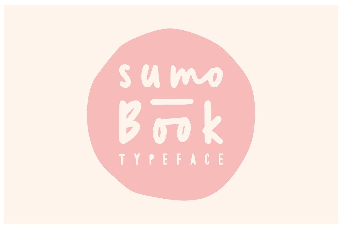 Sumo Book