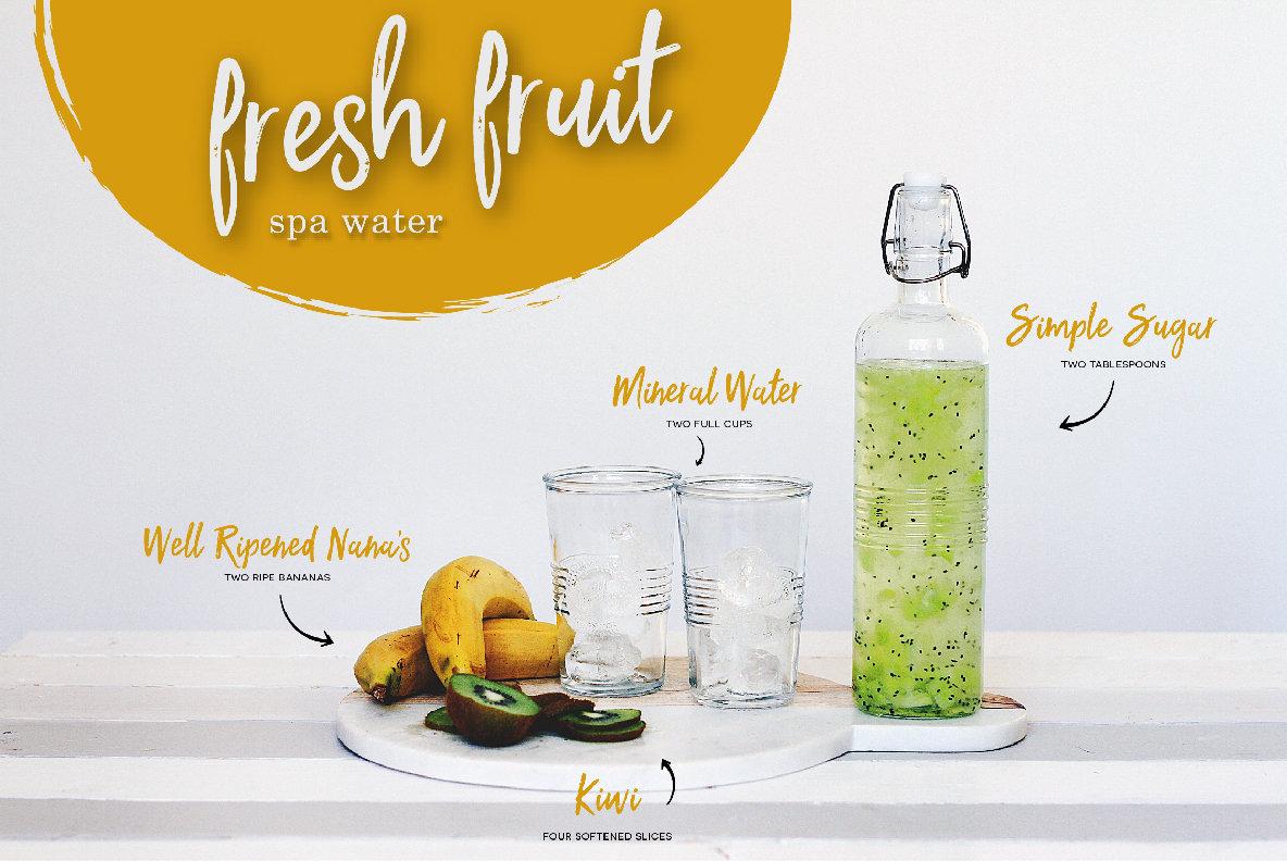 Kiwi Refresher