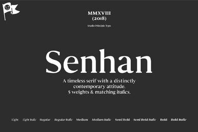 Senhan