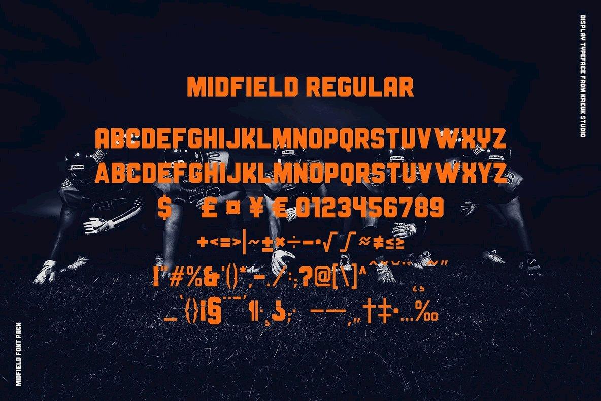 Midfield