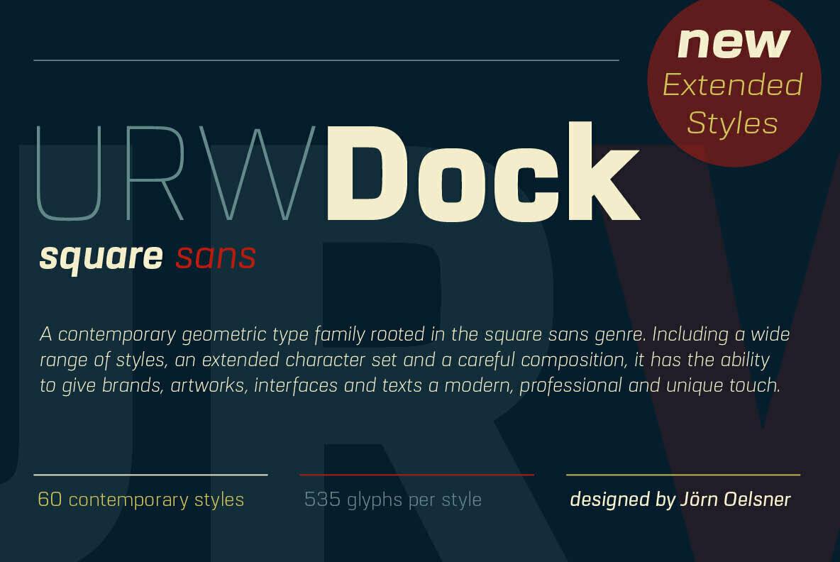 URW Dock