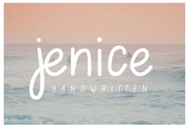 Jenice