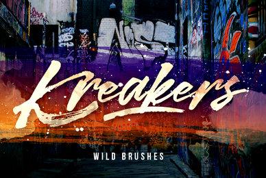 Kreakers