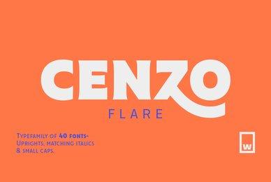 Cenzo Flare
