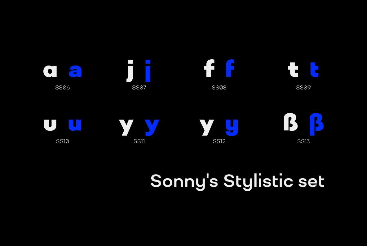 Sonny Gothic