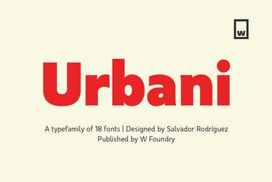 Urbani