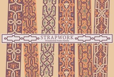 Strapwork