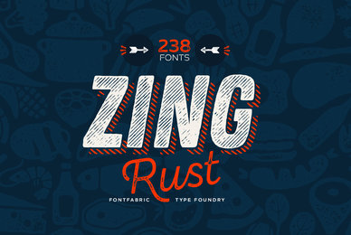 Zing Rust