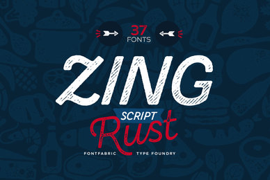 Zing Script Rust