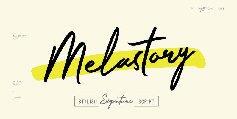 Melastory