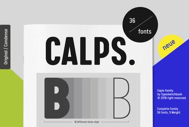 Calps
