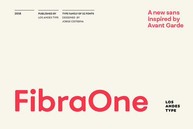Fibra One