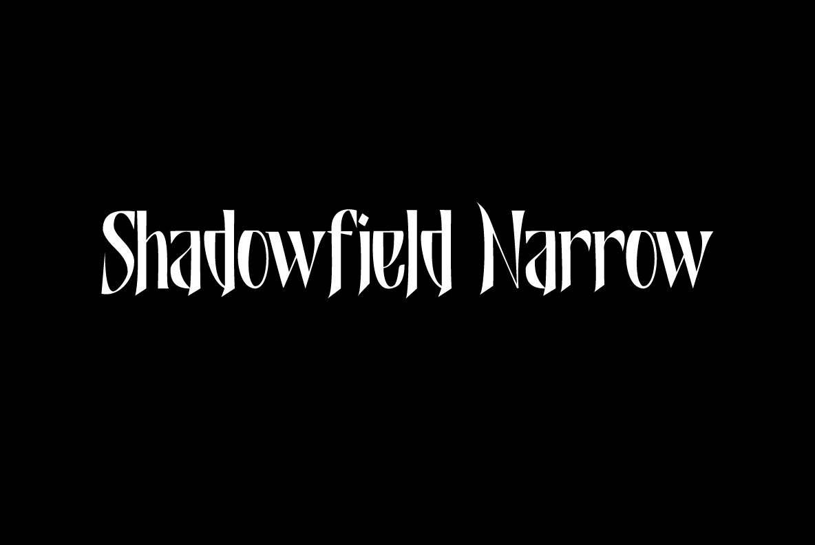 Shadowfield