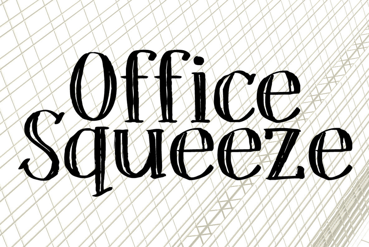 Office Squeeze