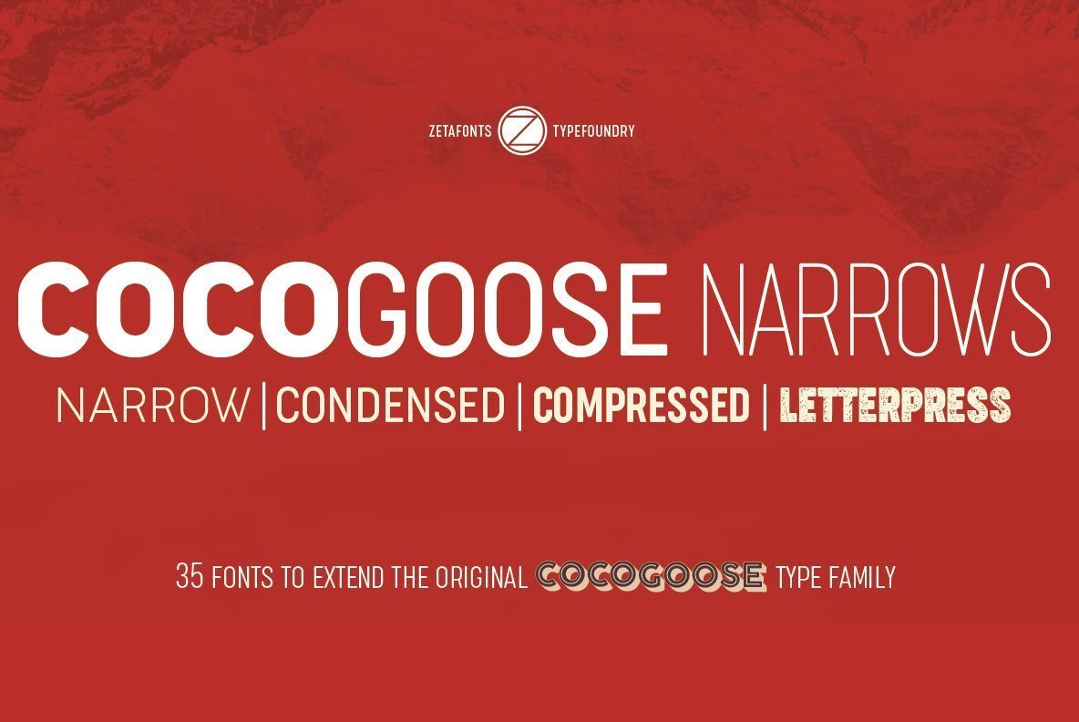 Cocogoose Narrows