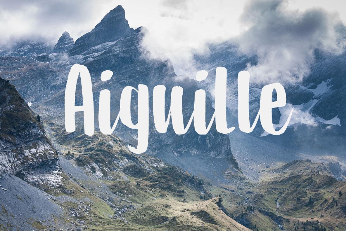 Aiguille