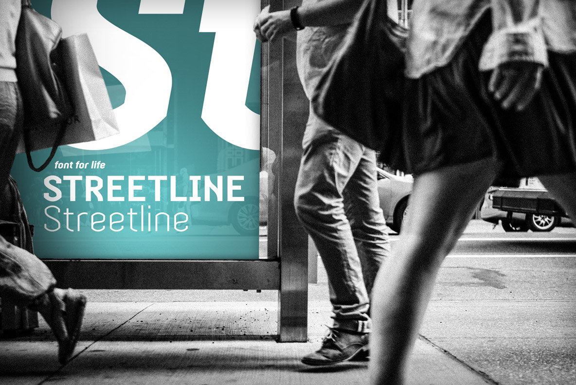 Streetline