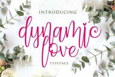 Dynamic Love