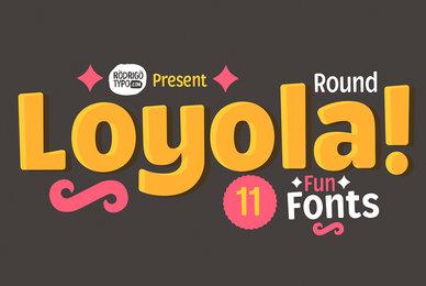 Loyola Round