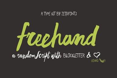 Freehand Brush