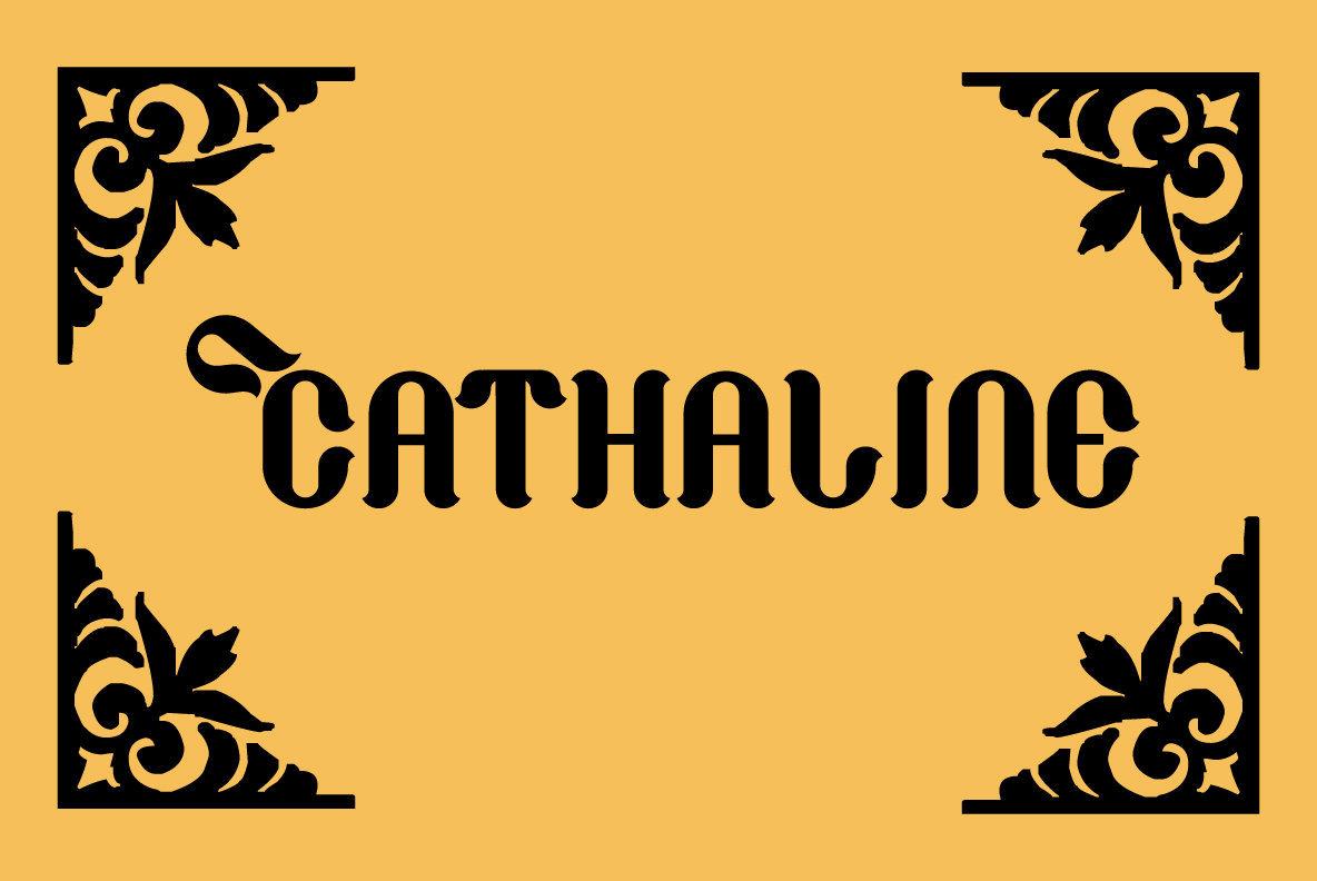 Cathaline