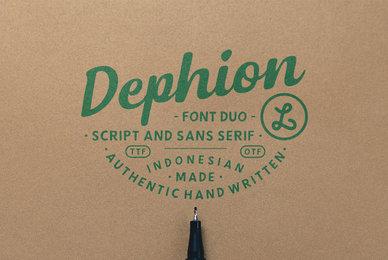 Dephion