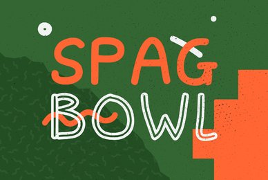 Spag Bowl