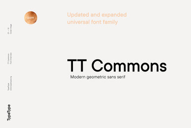 TT Commons Classic