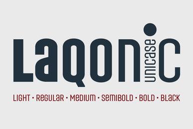 Laqonic 4F
