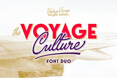 The Voyage Culture