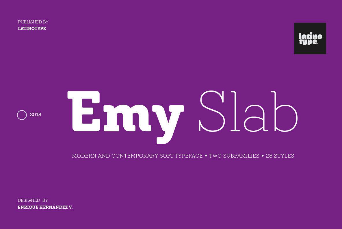 Emy Slab