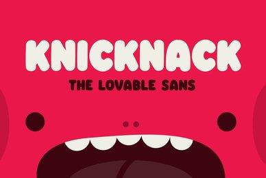 Knicknack