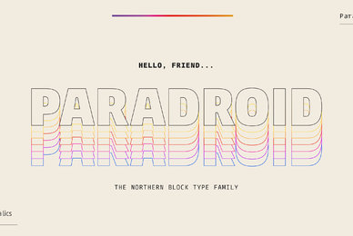 Paradroid