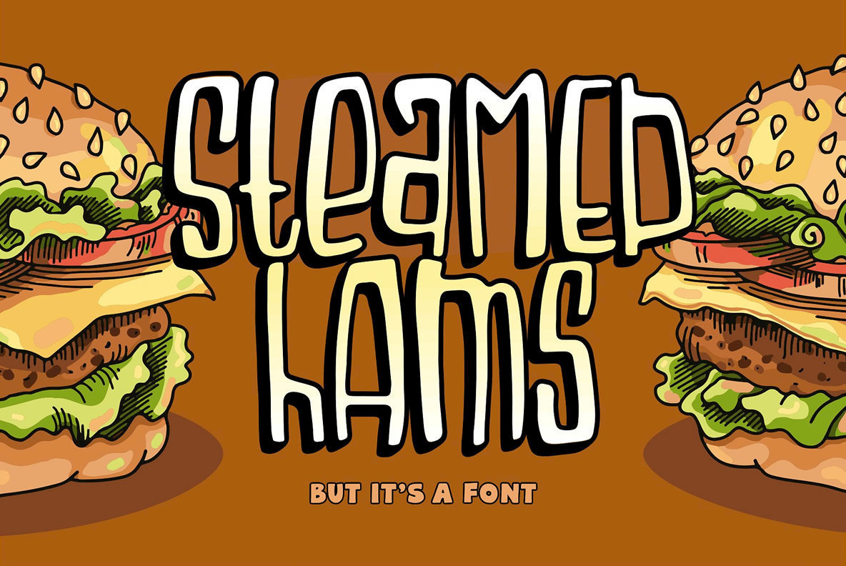Steamed Hams