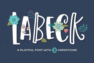 Labeck