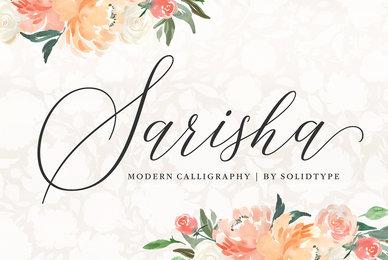 Sarisha