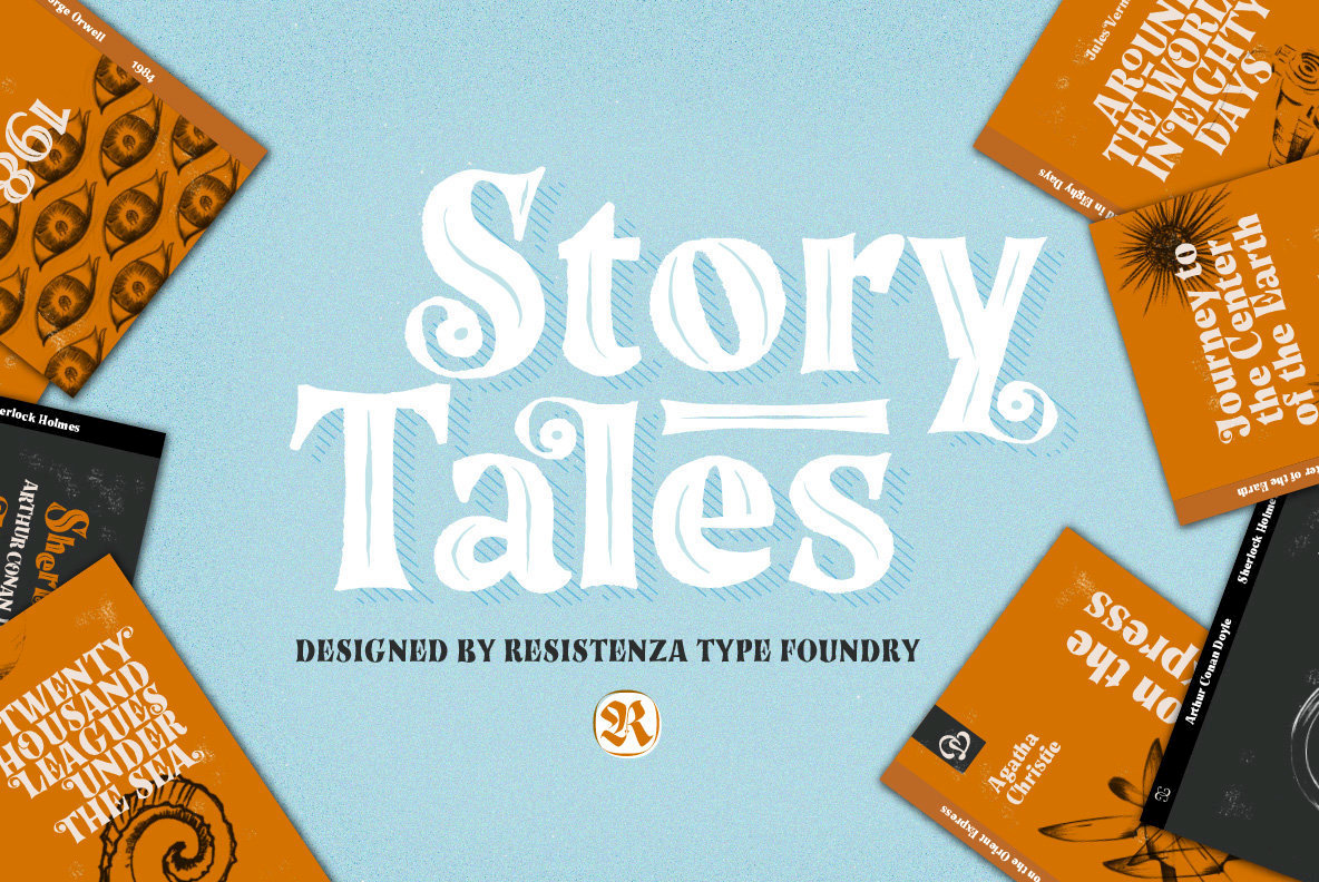 Story Tales